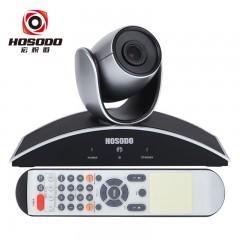 宏视道(HOSODO)USB视频会议摄像头/高清会议摄像机设备/软件视